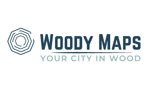 WoodyMaps - Contact